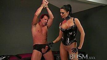Bondage slave anal hd xxx Your Pleasure is my World