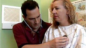 milf nurses nurse shock