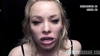 Bedroom Swallows Cum From Dick & Glory Hole