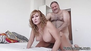 Chick Gets Fucked In Her Clotheshole
