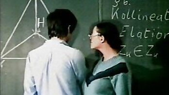 Brian Adams and Alin Cross in classic sex scene