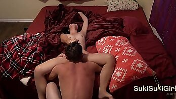 Asian Girlfriend In Perfection Orgasms