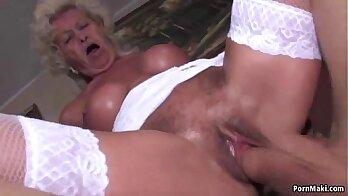 Alternate Sex With My Granny Clip
